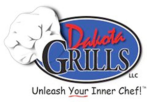 Dakota Grills — Unleash Your Inner Chef!™