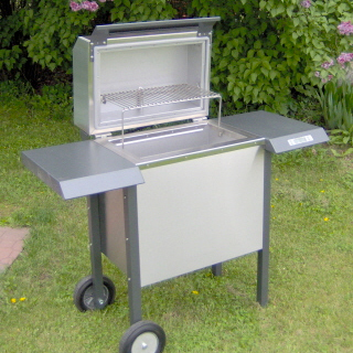 Dakota Grills Signature Series Model