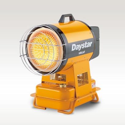 VAL6 Daystar Infrared Heater